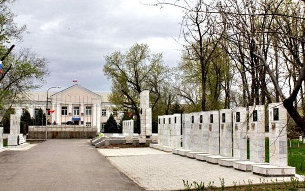 рп пять октябрьский район волгоградская область